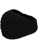 Dahlia Women's Knitted Wide Headband